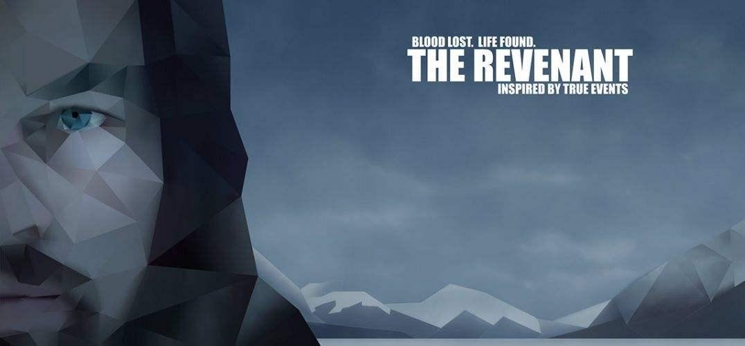 [电影] The Revenant 荒野猎人