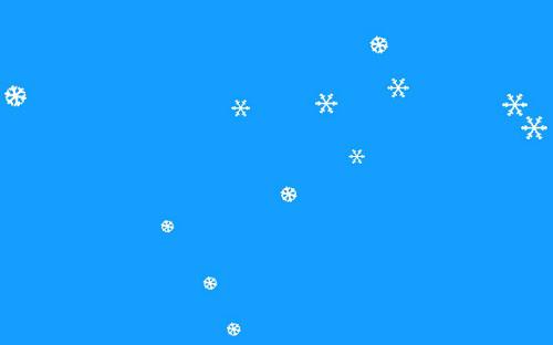 圣诞来了,让你的Wordpress博客开始下雪把 第1张