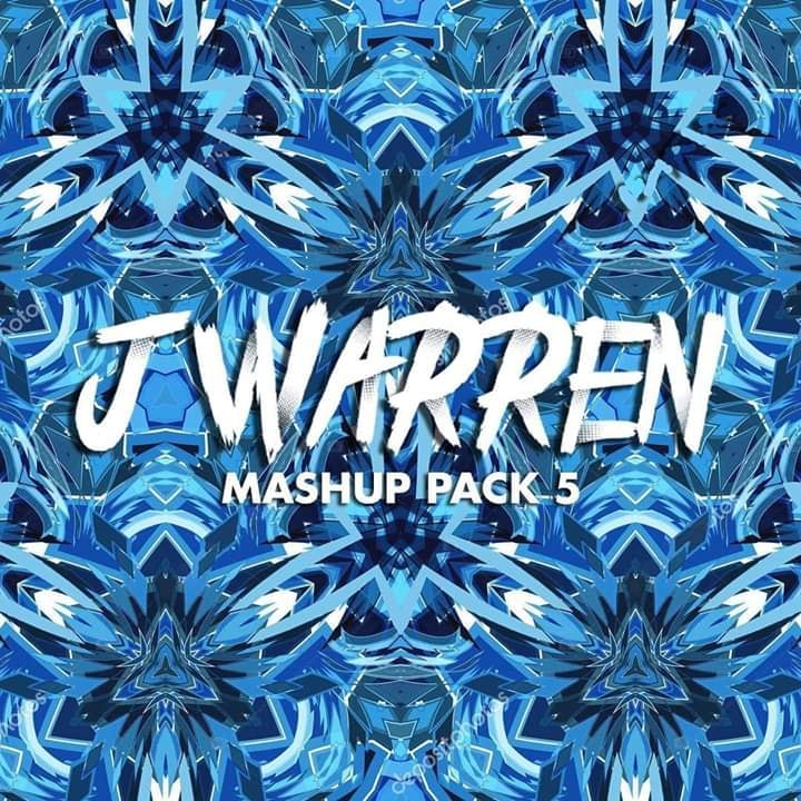 J Warren - Revision Pack 5
