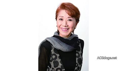 一休哥、来生泪、八神太一声优藤田淑子因乳腺癌去世,享年 68 岁-星宫动漫