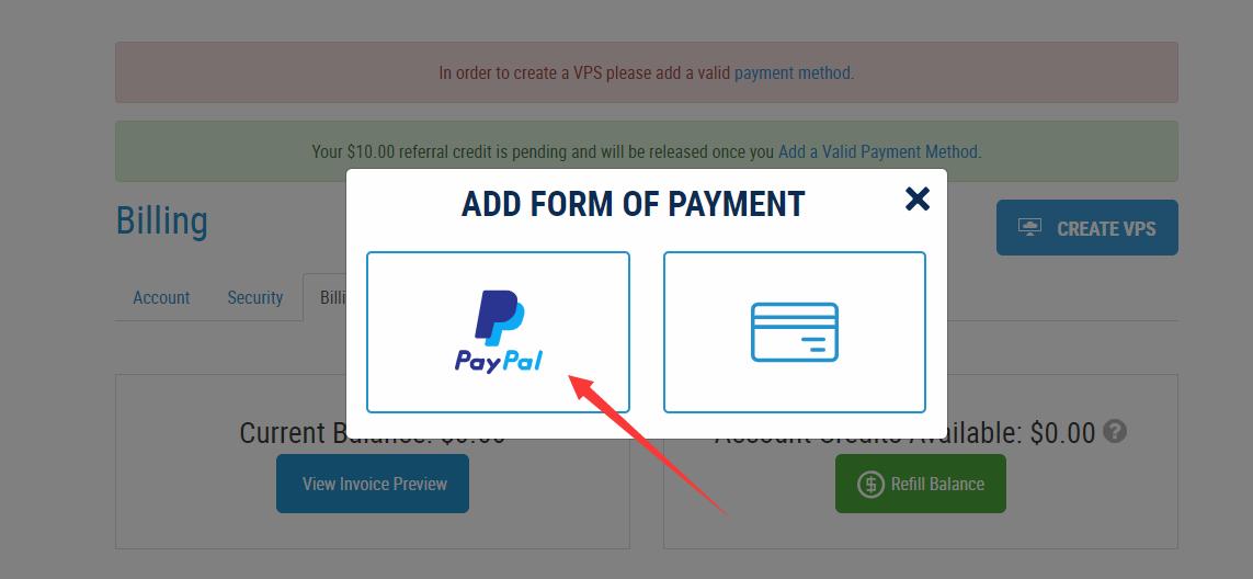 超简单免费撸skysilk12美元,可免费使用VPS12个月(附详细注册+开通VPS教程) 服务器推荐 第3张