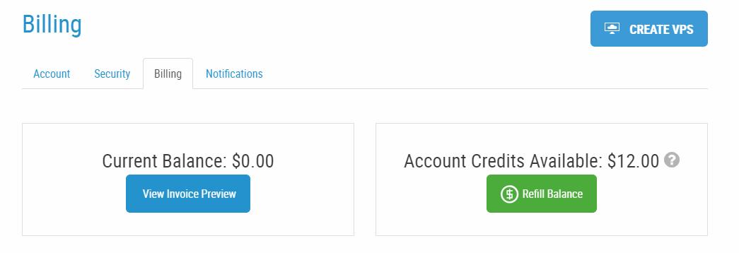 超简单免费撸skysilk12美元,可免费使用VPS12个月(附详细注册+开通VPS教程) 主机测评 第6张