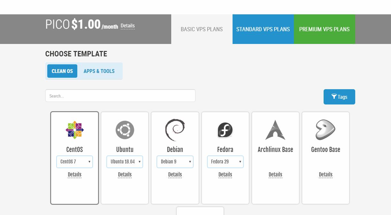 超简单免费撸skysilk12美元,可免费使用VPS12个月(附详细注册+开通VPS教程) 服务器推荐 第8张