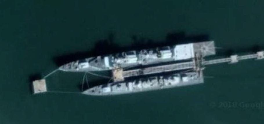 051导弹驱逐舰-105-济南-青岛海军博物馆-1.jpg