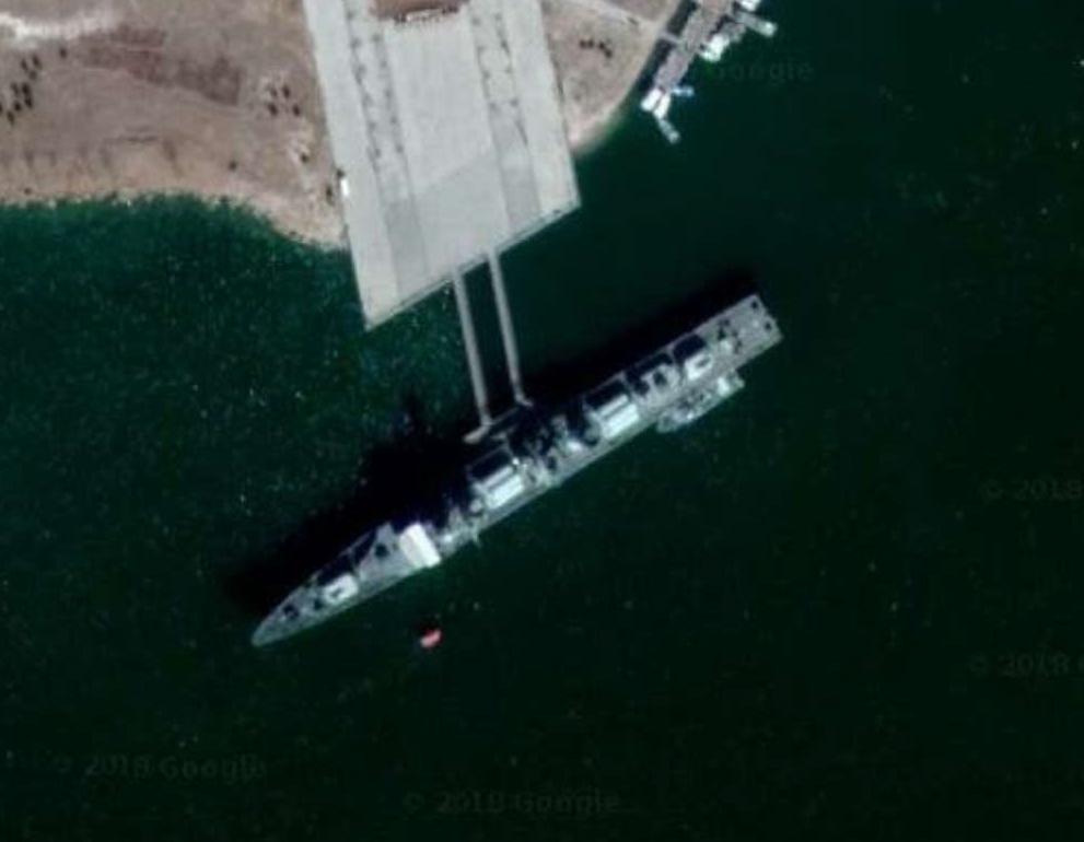 051导弹驱逐舰-107-银川-宁夏银川黄河军事博览园-1.jpg