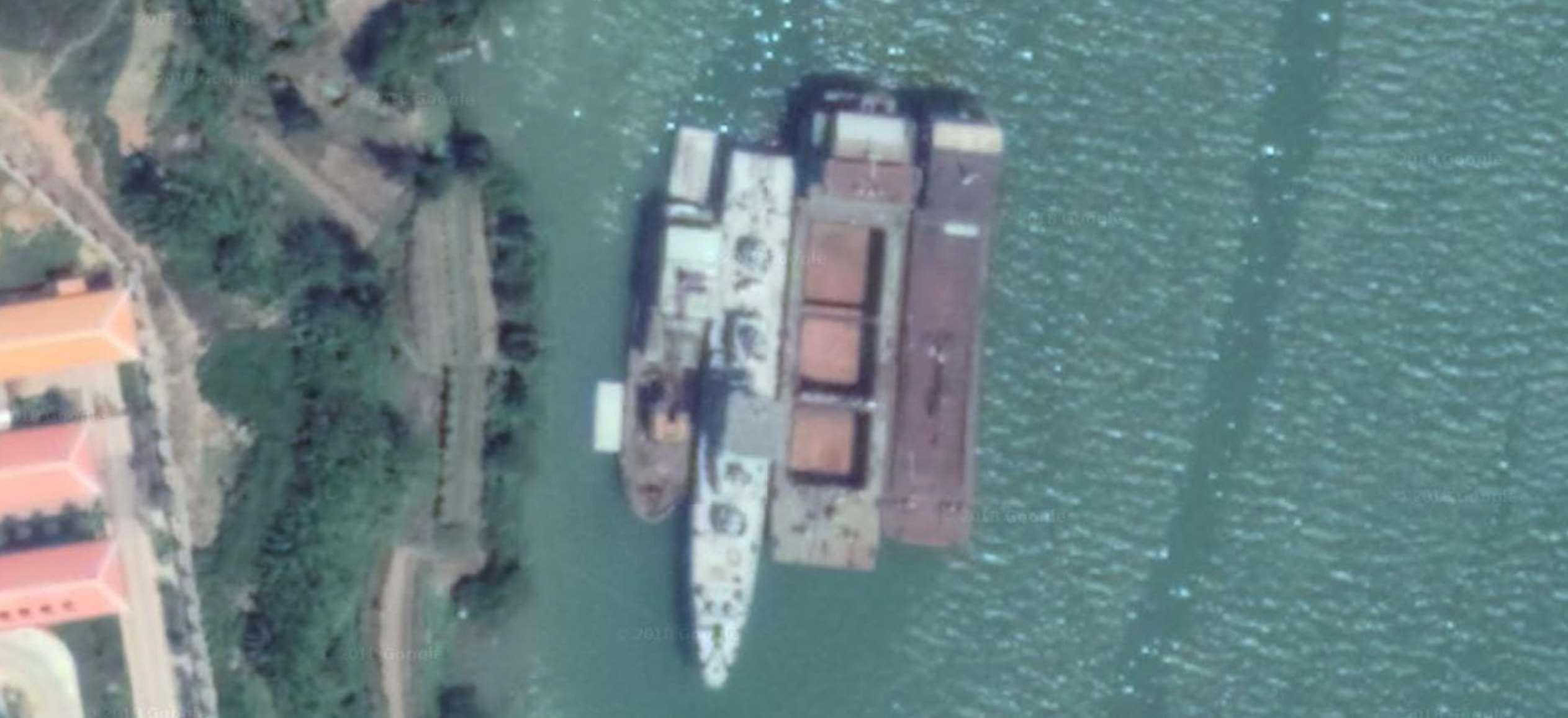 037猎潜艇-620-清原-柳州市军事博物园(目前拖离原码头)-1.jpg