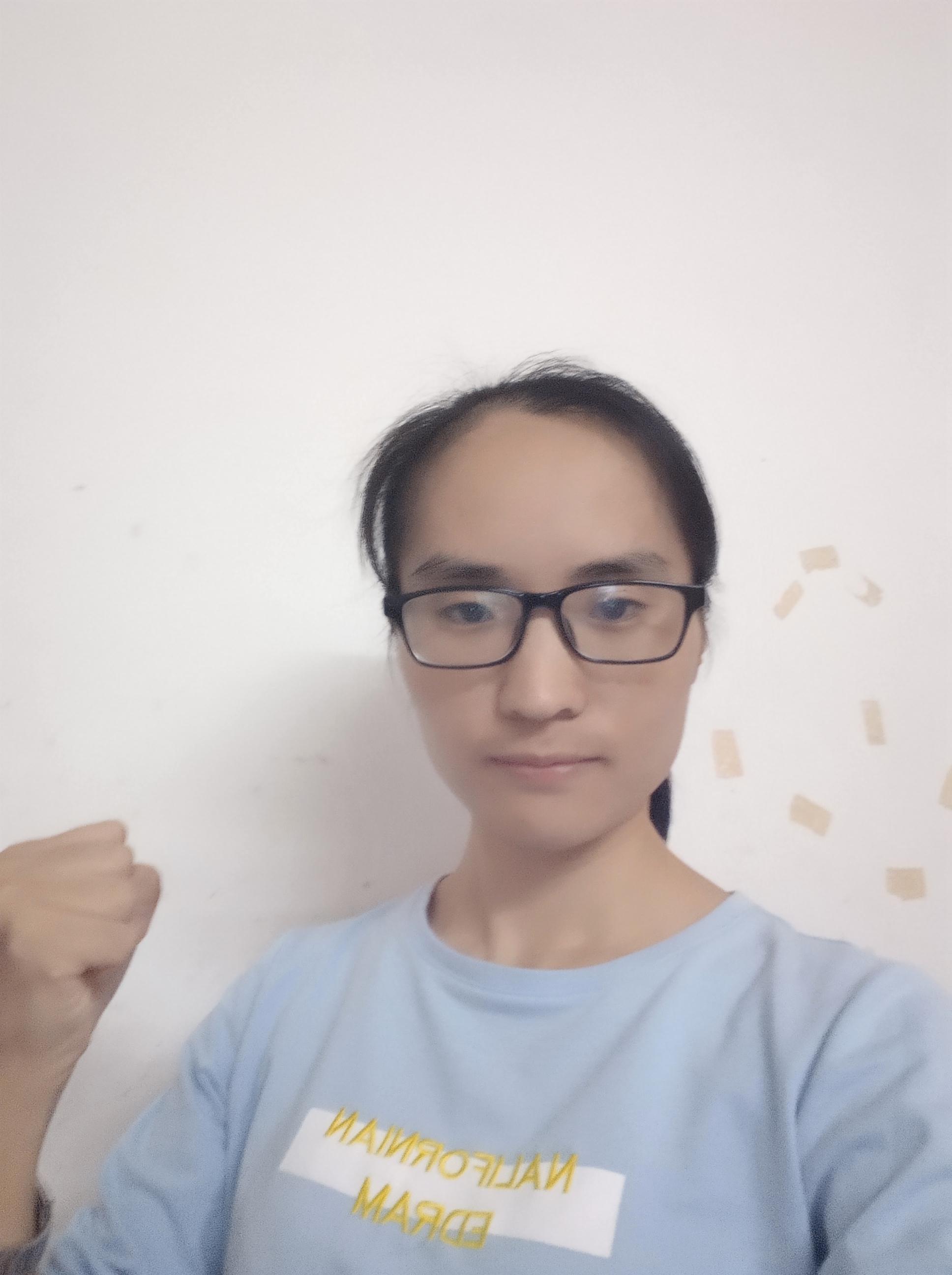 1109亲历者王贵霞:拒绝污蔑沈梦雨,我要站出来!