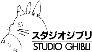 Logo of Ghibli