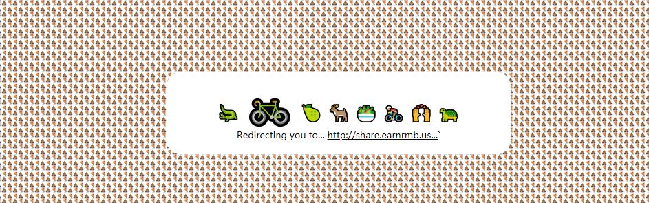 怎么把你的链接变成emoji表情👿