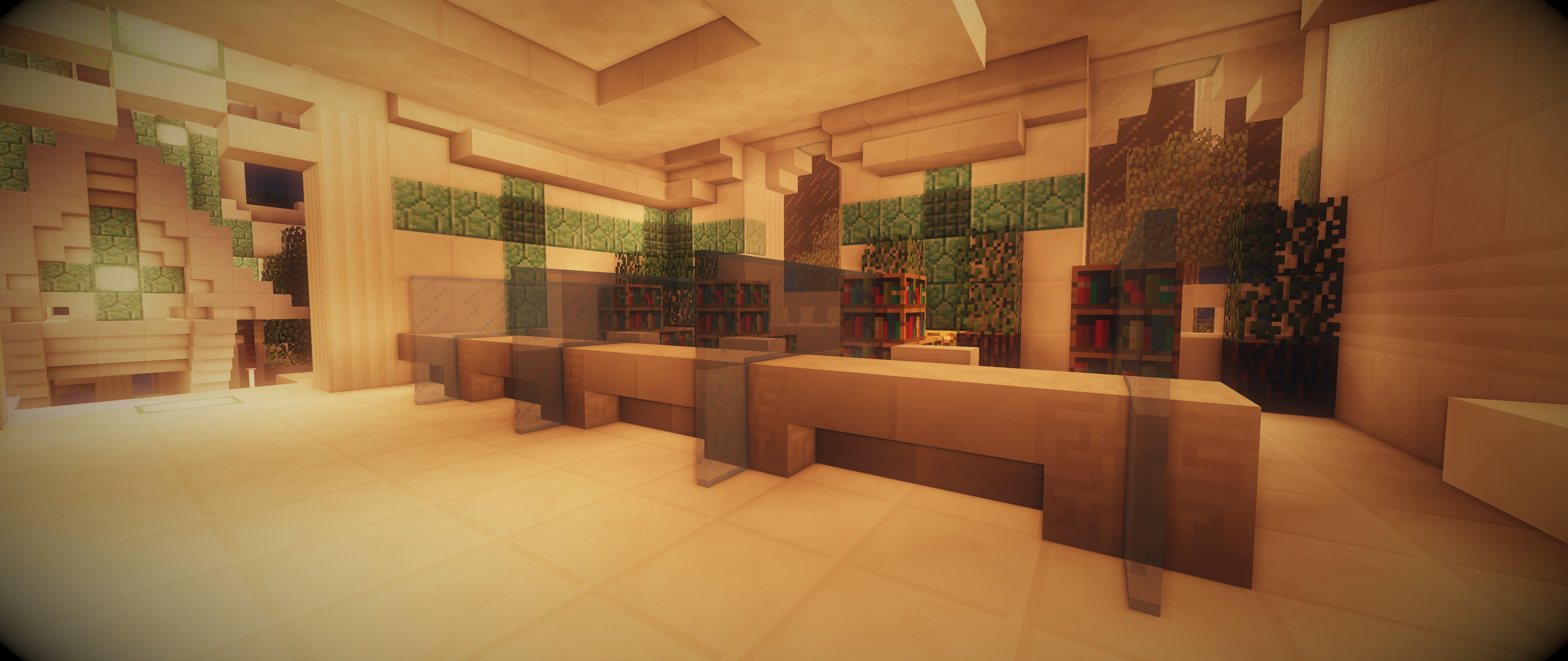 东城交易厅