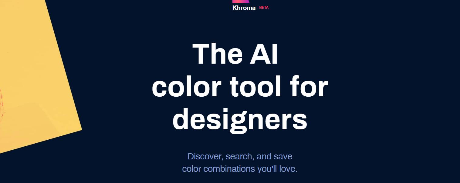 缺少配色灵感,整理超全超赞的配色工具帮你-第18张图片-木头资源网