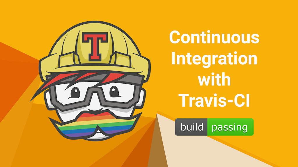 Hexo 搭建个人博客 #05 利用 Travis CI 帮你自动部署
