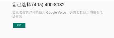 利用lycamobile号码申请google voice-懵比小站