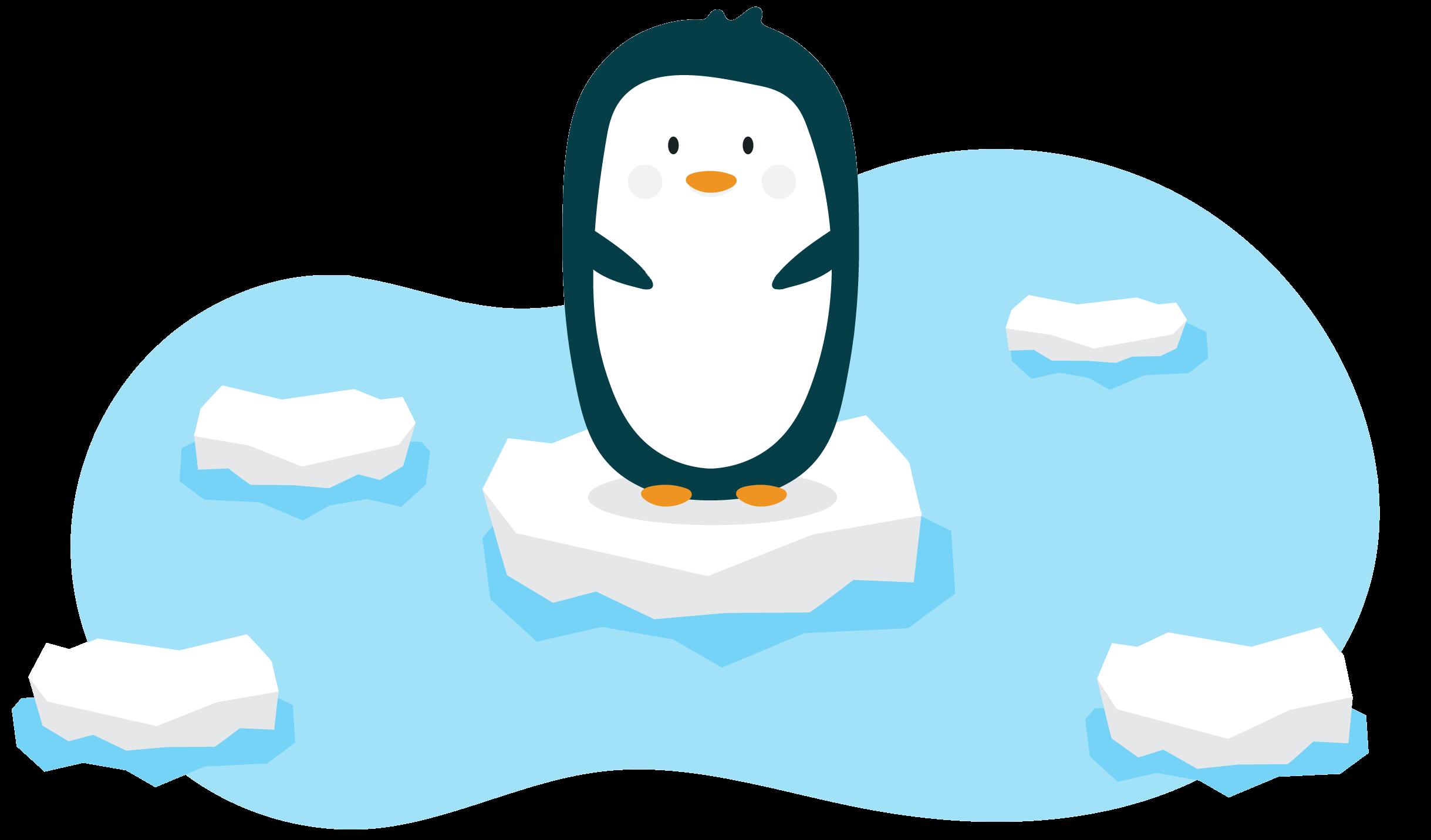 PenguinProxy 采用点对点技术的免费上谷歌、节点多,平台全