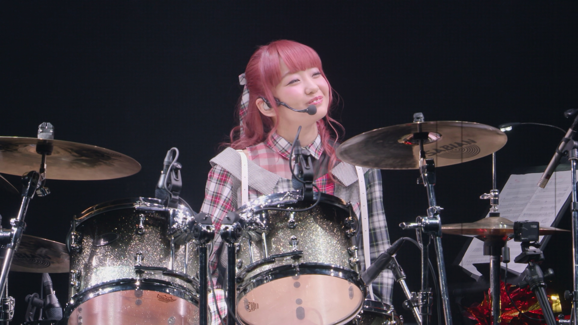 大桥彩香 / Ohashi Ayaka Special Live 2018 〜PROGRESS〜 [BDRip 1080p HEVC-10bit FLAC]