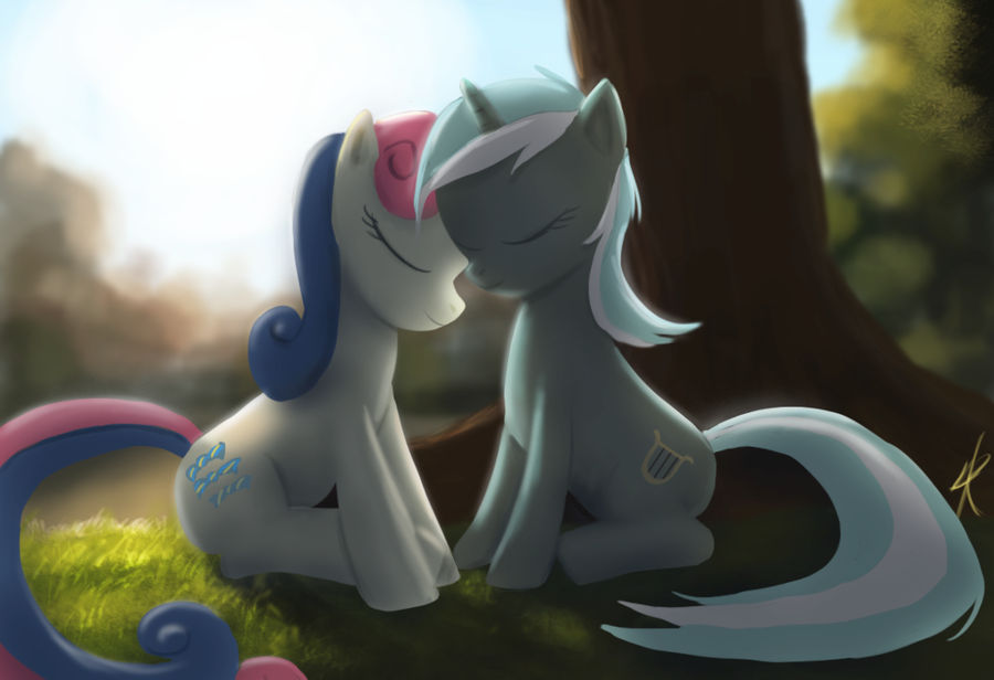 lyra_and_bon_bon_by_raikohillust_d4e1we9-fullview.jpg