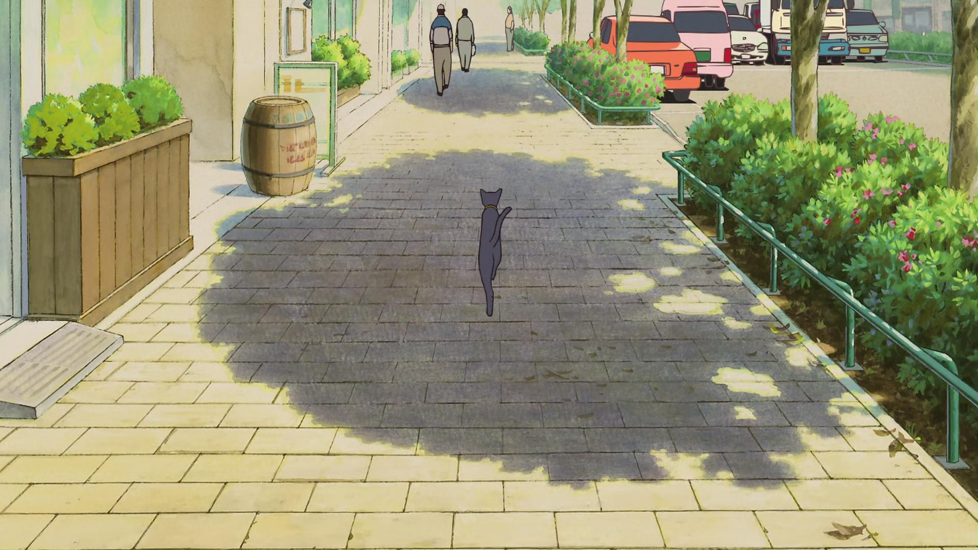 bonkai77] Studio Ghibli Movie Collection (1979-2014) [x265] [HEVC