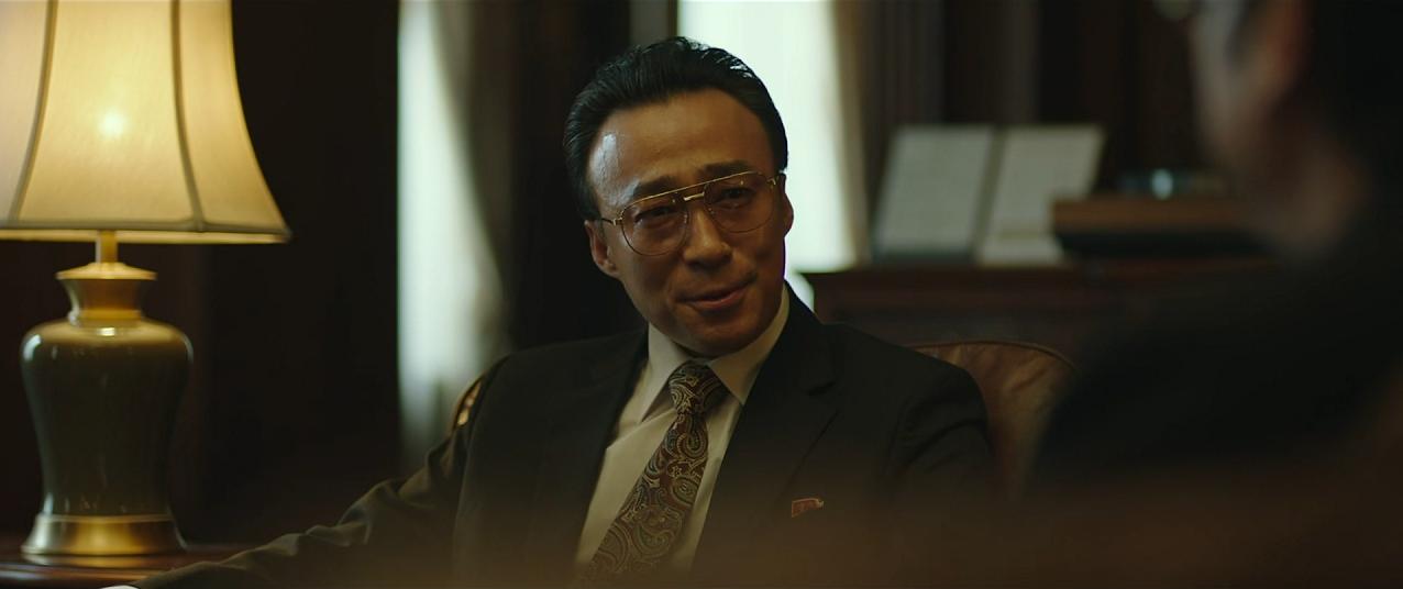 李明云(朝鲜对外经济委员会审议处长)