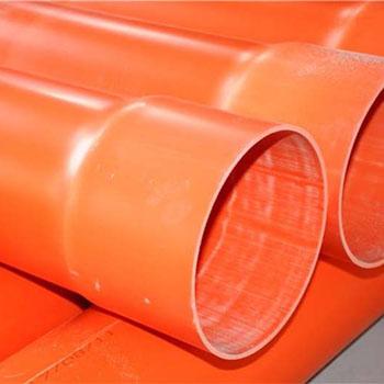 CPVC高压电力管 价格公道质量保证