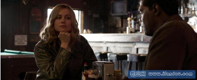 #Marvel #惊奇队长《惊奇队长》影评- Who am I ? 看电影 第2张