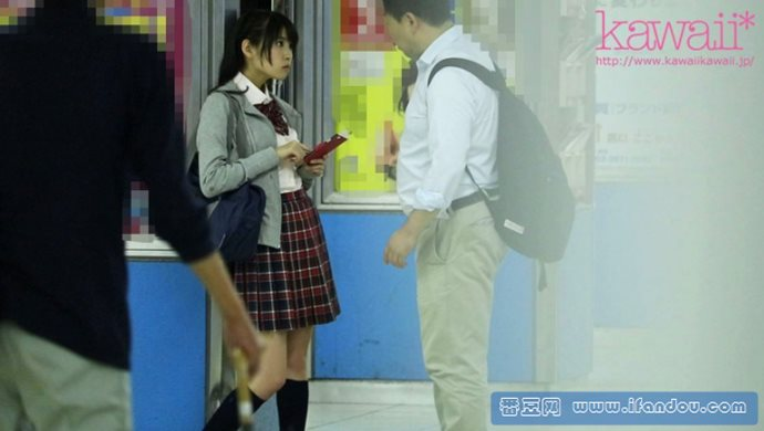 [KAWD-756] JK制服诱惑 樱由罗(さくらゆら)番号作品封面