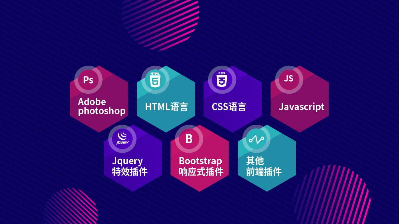 web前端设计需要会什么2
