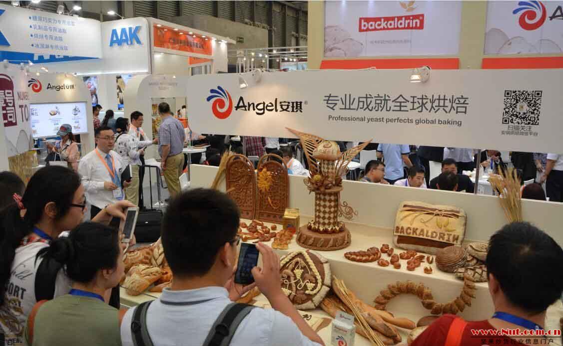 2019上海国际高端食品饮料展作为国际型 ----即将开幕
