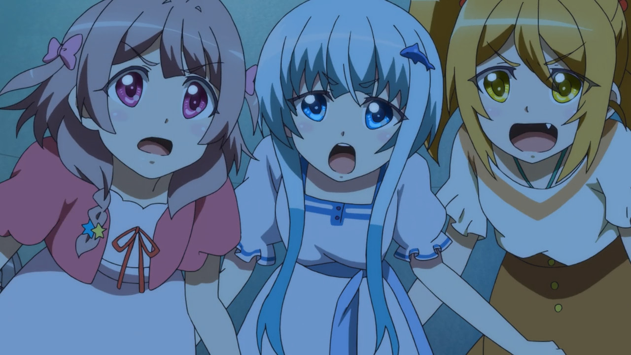 Bermuda Triangle: Colorful Pastrale Episode 10 Subtitle Indonesia