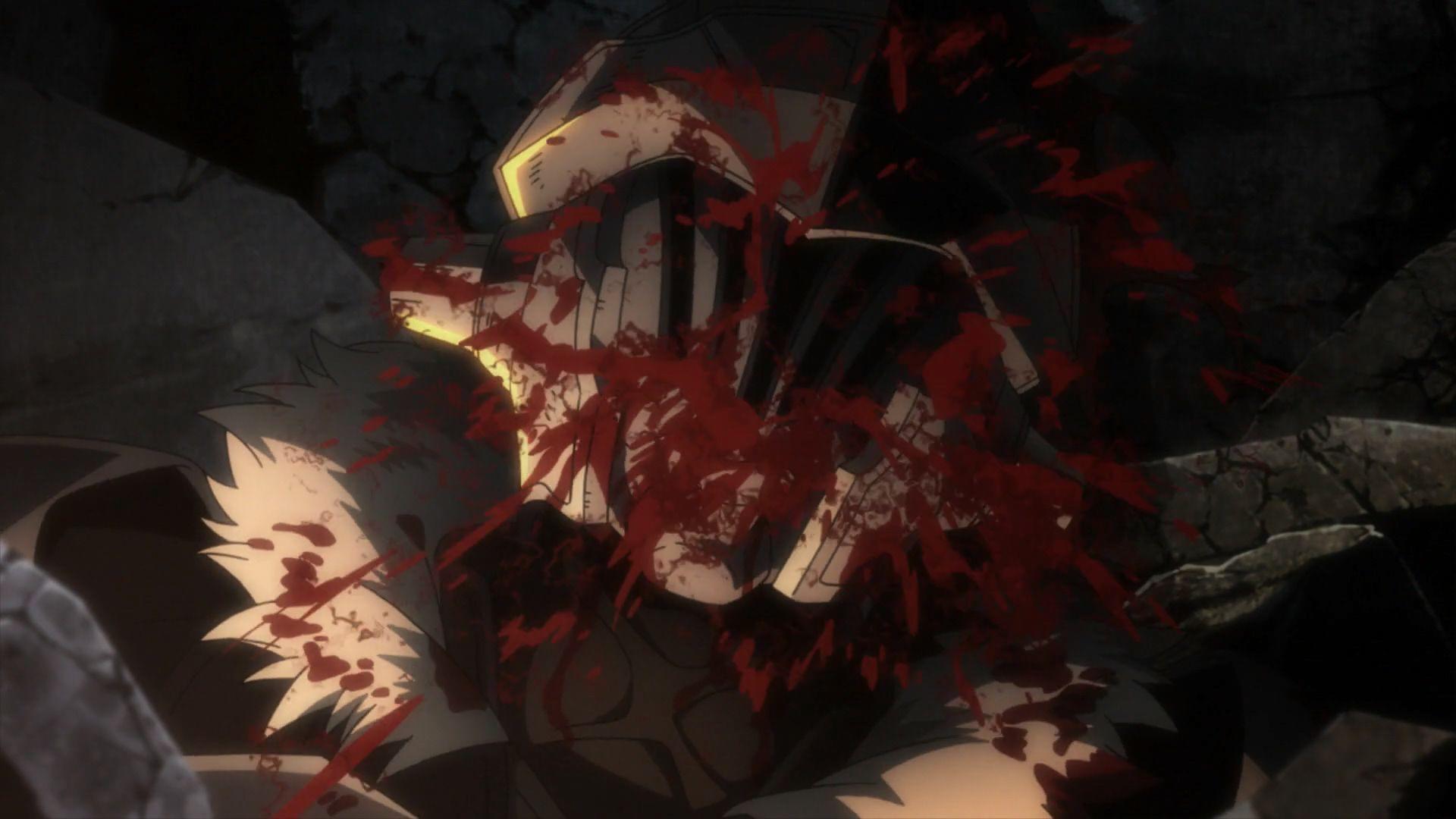 图17-7 男主被一击打出内伤,疯狂吐血