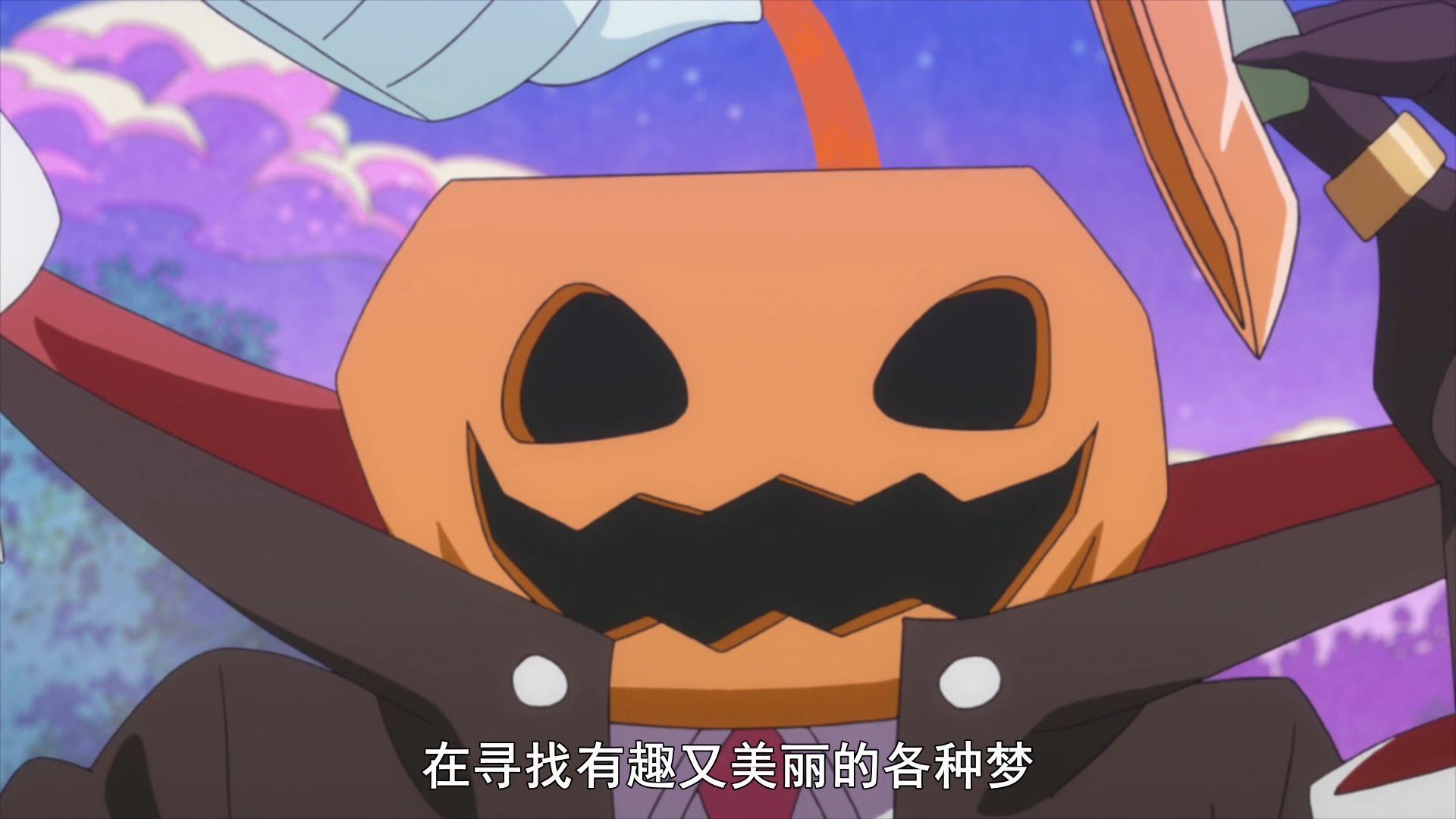 图26-3 ep6 [子安武人](http://bangumi.tv/person/1096)难得配的不是变态的一个角色,很有趣