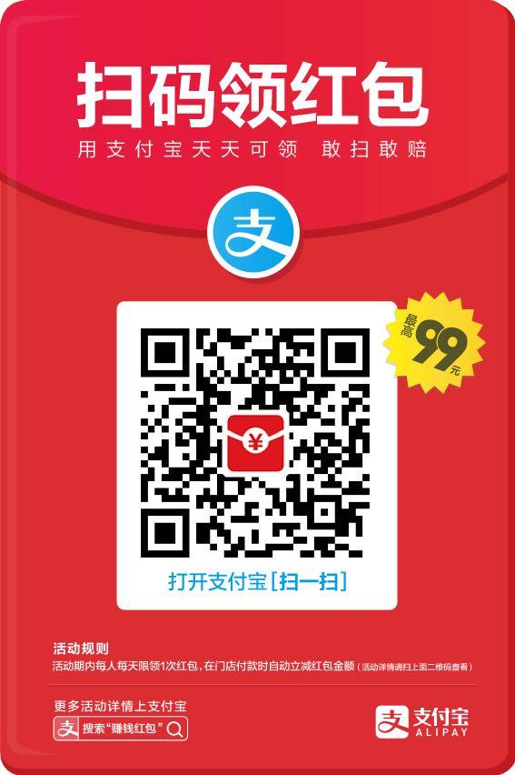 codingXiaxw Alipay
