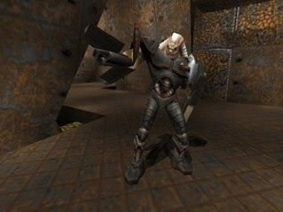 《雷神之锤》,1996年