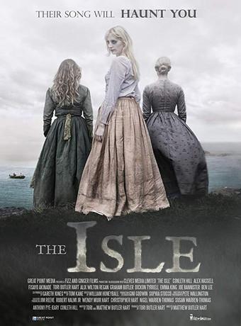 恐怖片《小岛2019》在线观看