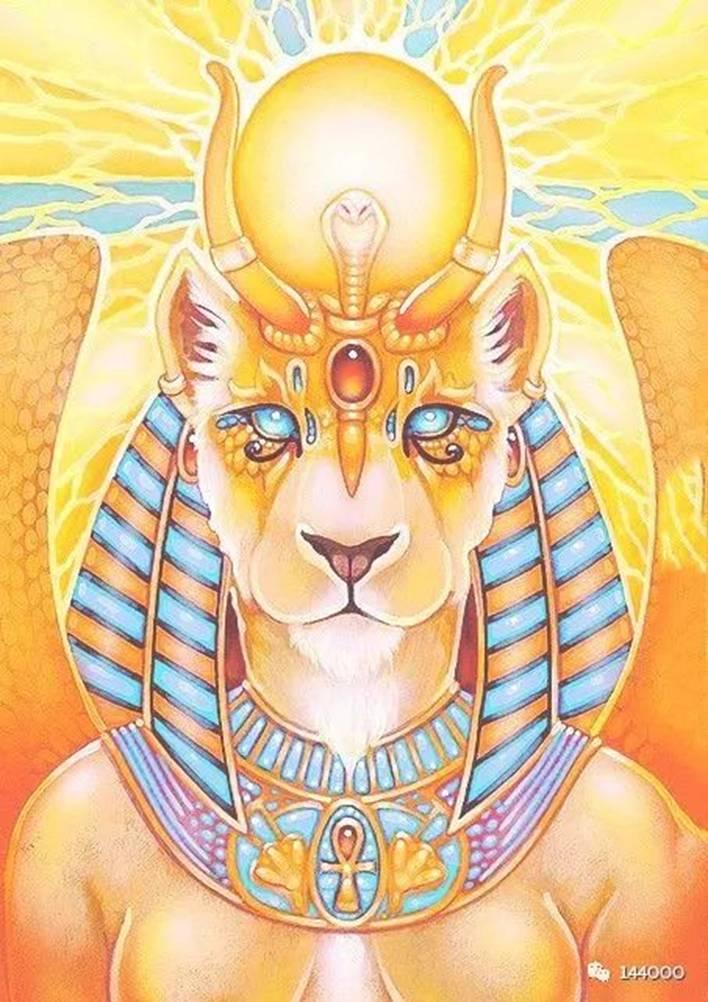 埃及神秘学校