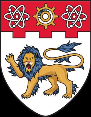 南洋理工大学校徽