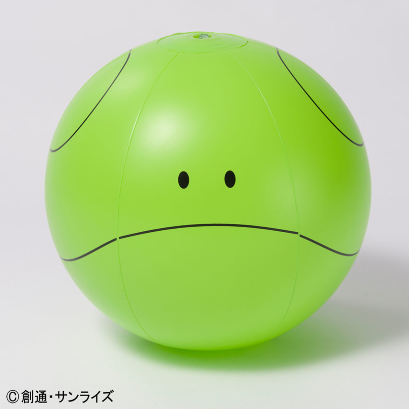 夏亚专用 扎古 魔蟹 救生圈212932.jpg