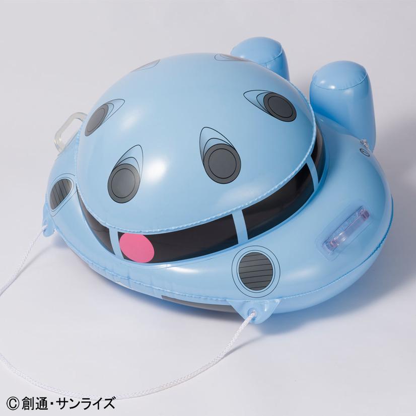 夏亚专用 扎古 魔蟹 救生圈212930.jpg