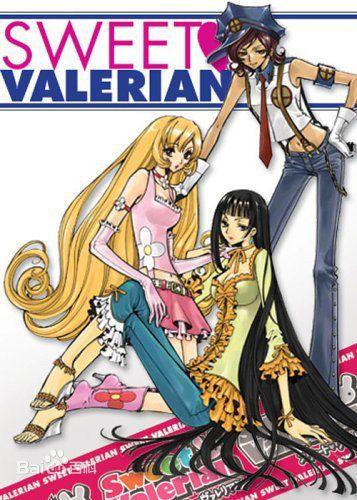 Sweet Valerian DVD百度云迅雷下载