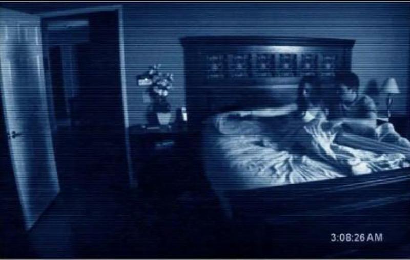 灵动·鬼影实录电影在线播放 1-4部全集影视资源