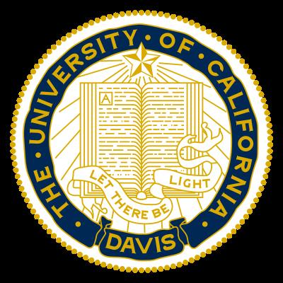 加州大学戴维斯分校校徽 雅思要求