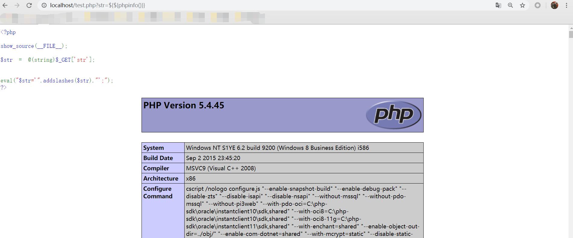 浅析PHP变量解析复杂规则语法-互联网之家