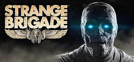 《奇异小队 Strange Brigade》迅雷百度云下载