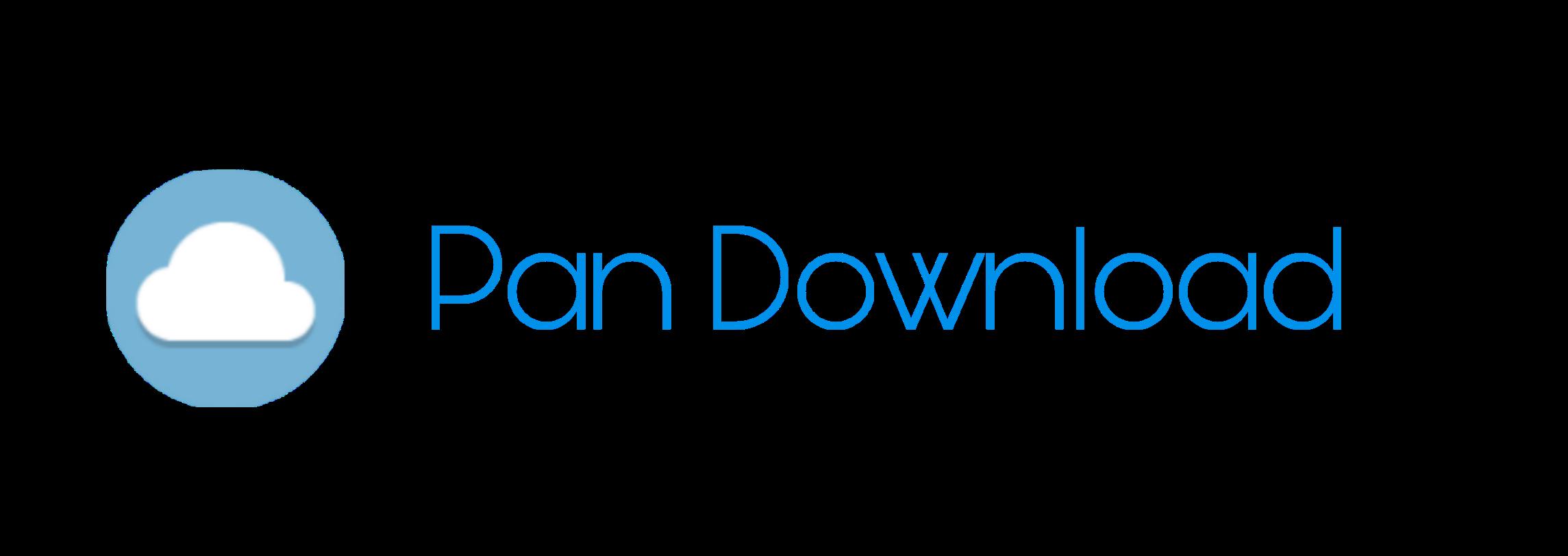 Pan Download百度云不限速下载APP v1.0.7安卓版