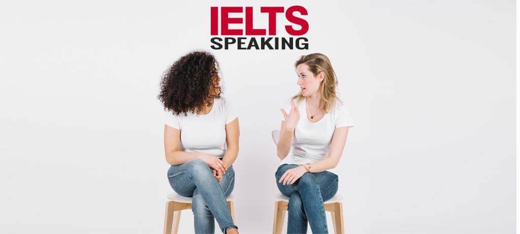 雅思口语语速怎么注意下?