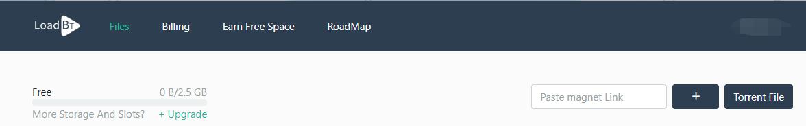 ~LoadBT~一款非常好用的国内可以访问的国外BT离线下载  1