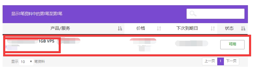 [VPS教程][壹][基础][ssh连接] 教程 2