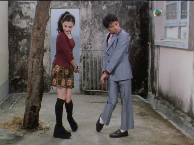 #娱讯#张柏芝晒12岁童年照片,26年来外貌几乎没有改变,到底经历了什么?