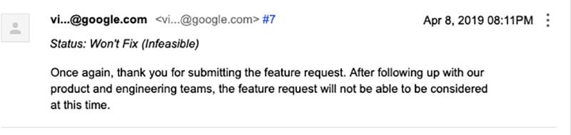 #快讯#生Android Q 支持长截图?Google:不可行