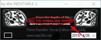 内存模拟硬盘 Primo Ramdisk v6.3.1服务器版 附注册机