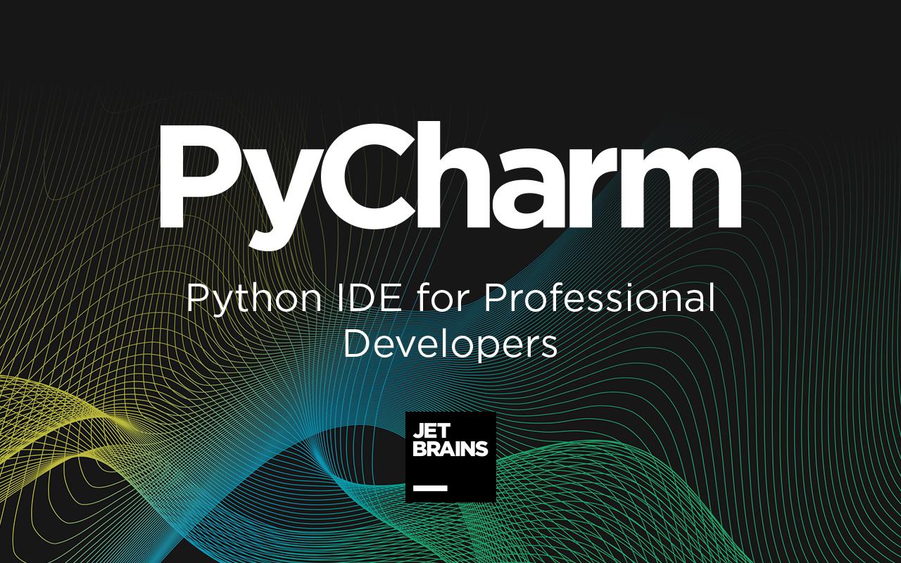 高效的Python IDE工具 PyCharm 2019.1.1 附激活方法